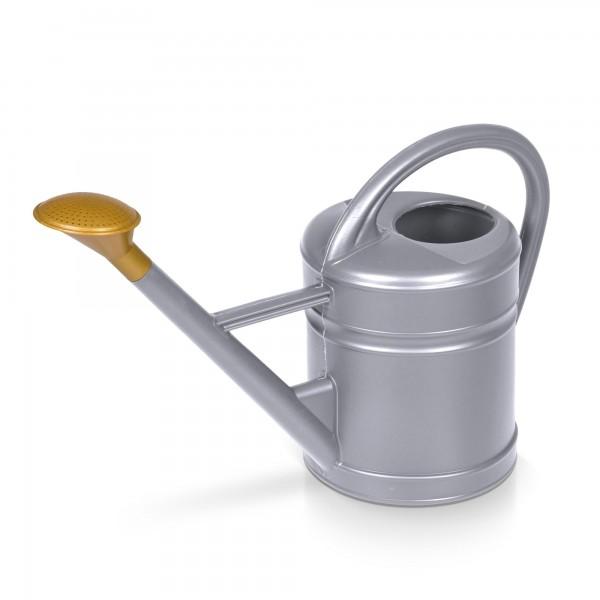 Gartengießkanne Antiqua 10 Liter zink