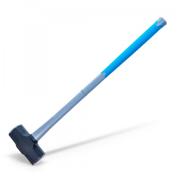 Vorschlaghammer mit Glasfaserstiel 6,35 kg
