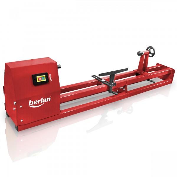 Berlan 350 Watt Holzdrehbank - 1000 mm