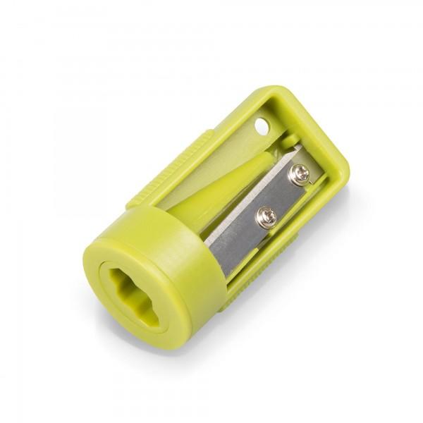 Anspitzer für Zimmermannsbleistift - bis 1,5 cm Breite