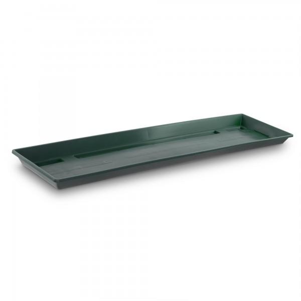 Untersetzer groß 60 cm grün