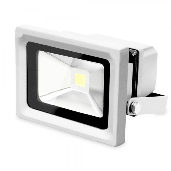 10 Watt LED-Strahler - 800 Lumen
