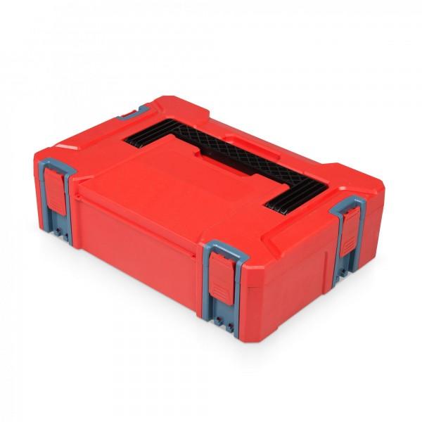 System Werkzeugbox - Größe S - 443 x 310 x 128 mm - stapelbar