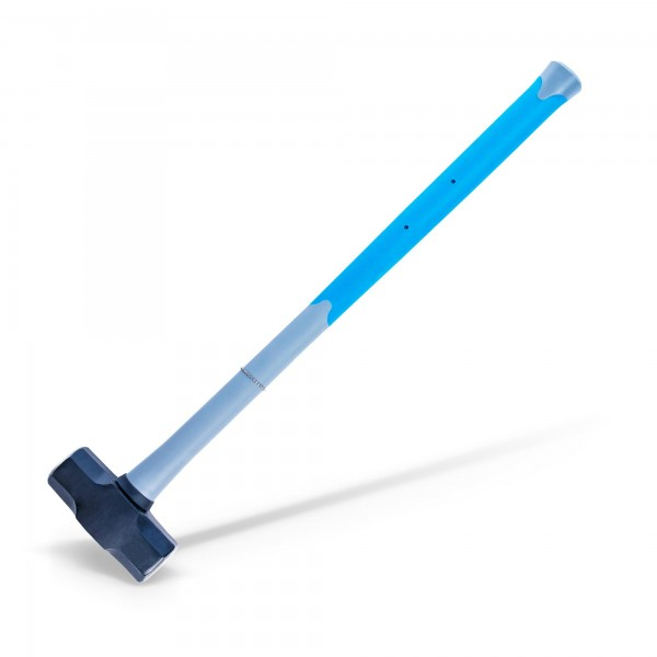 Vorschlaghammer mit Glasfaserstiel 3,18 kg
