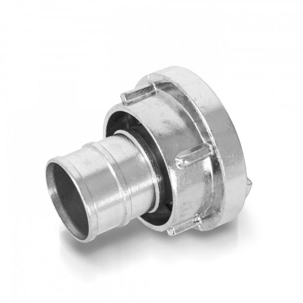 """Storz C Schlauchkupplung 2"""" - 52 mm Durchmesser"""