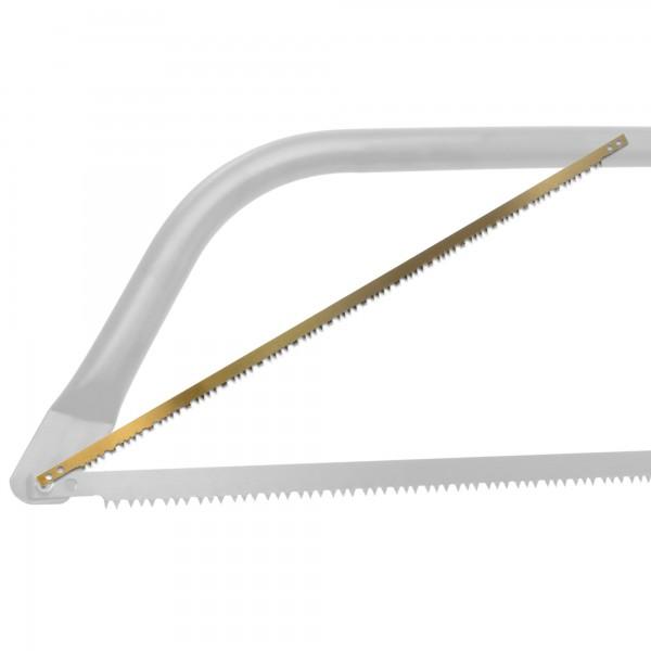Sägeblatt Bügelsäge für nasses Holz - 760 mm