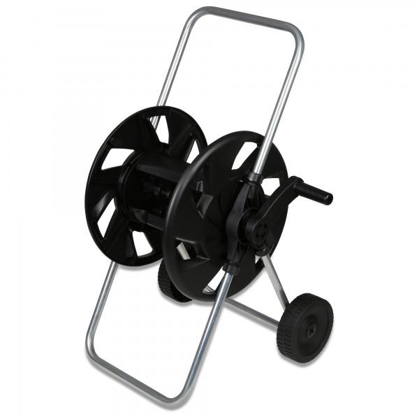Schlauchwagen für 60 m - 1/2'' Schlauch