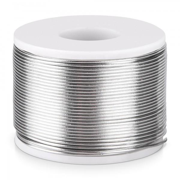 250 g Rolle Lötzinn für Lötkolben - 1 mm Durchmesser