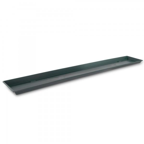 Untersetzer groß 100 cm grün