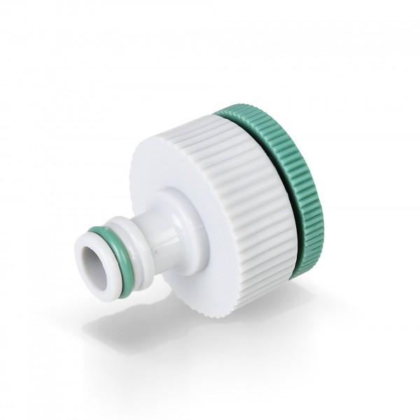 Berlan Hahnstück für Wasserhahn 3/4'' + 1 Zoll - GREEN LINE -