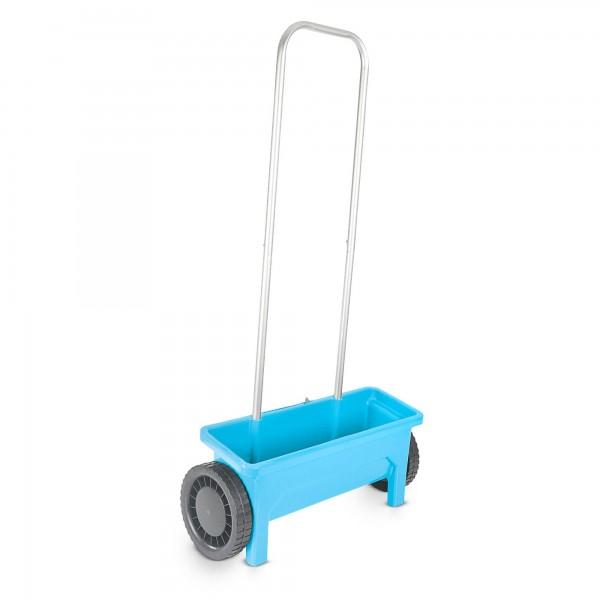Streuwagen 12 Liter für Körnung 1 - 10 mm