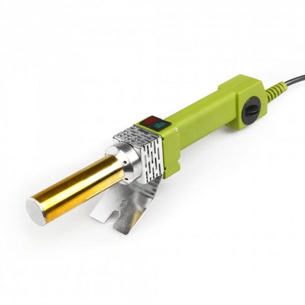 Muffenschweißgerät für PE Rohr - 800 Watt
